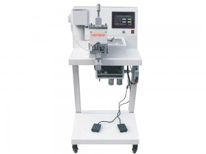 Automatic  Plastic Pearl Attaching  Machine TS-198