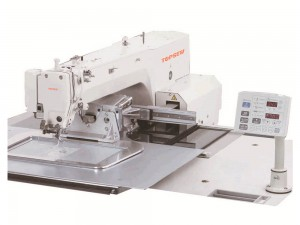 Pattern Sewing Machine TS-342G