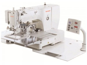 Programmable Brother Type Pattern Sewing Machine For Heavy Duty TS-326G