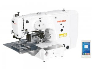 JUKI Type Computer Controlled Pattern Sewing Machine TS-2210