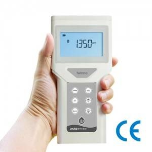 Ordinary Discount Portable Salinity Meter - DH200 Portable Dissolved Hydrogen meter – Chunye