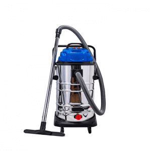 Single Phase Two Motors Industrial Vacuum Cleaner