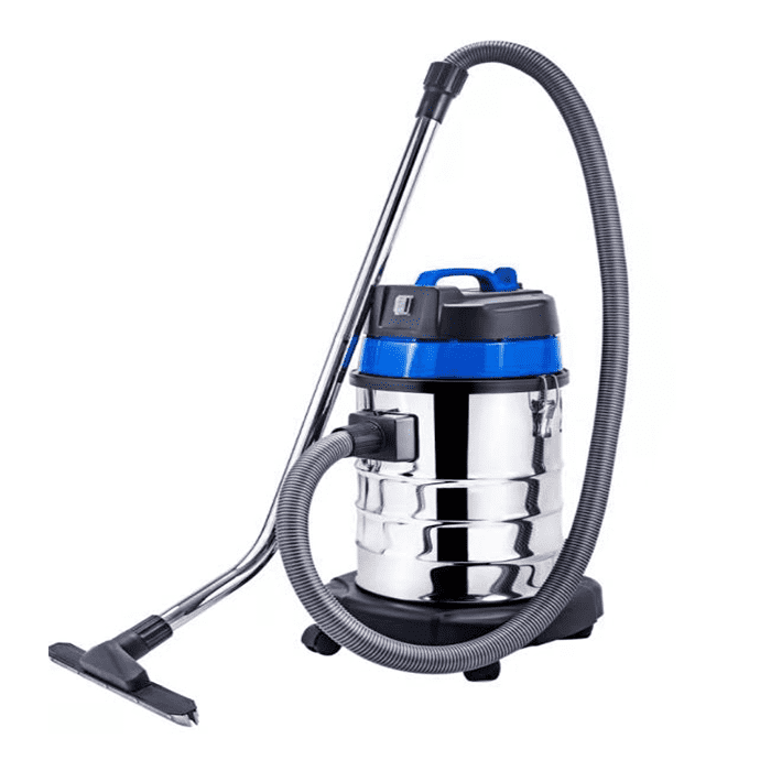 Commercial Ultra Quiet Absorb Water And Dust Vacuum Cleaner Featured Image