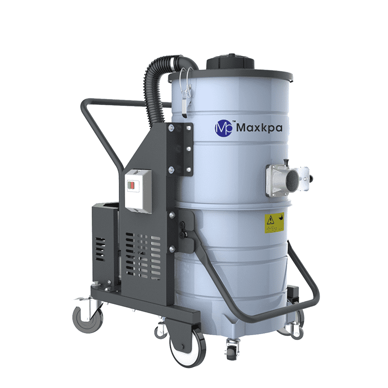 A8 series Three phase industrial vacuum Featured Image