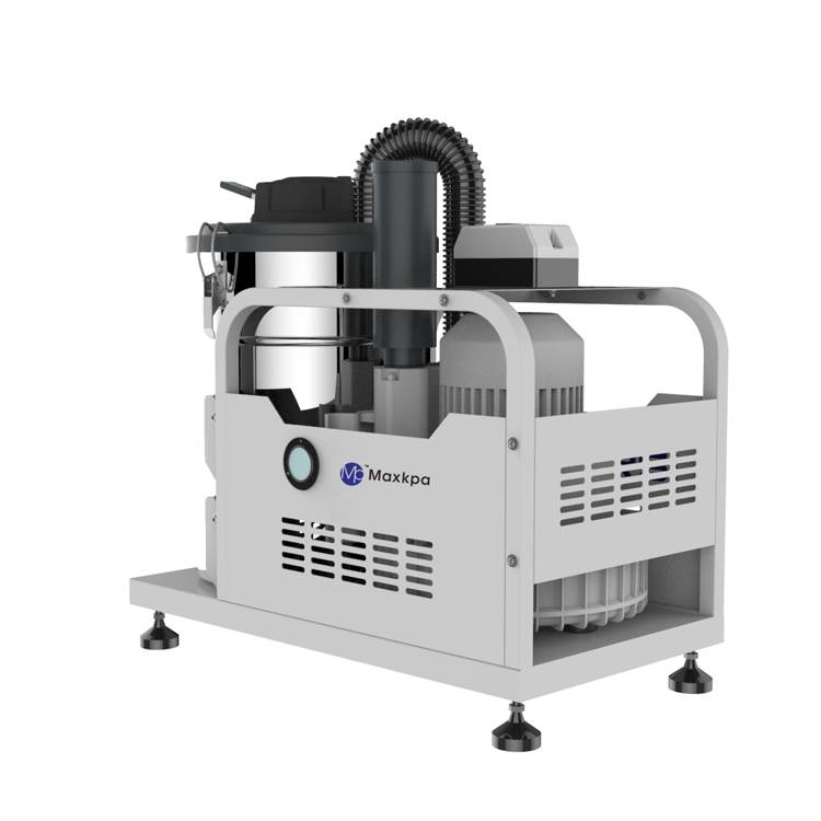 C5 series three phase stationary type industrial vacuum cleaner Featured Image