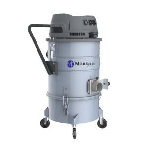 Single phase wet and dry vacuum cleaner S2 series