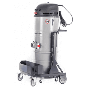 Single phase wet and dry industrial vacuum clea...