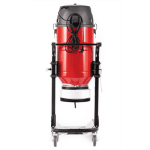 T3 series Single phase HEPA dust extractor