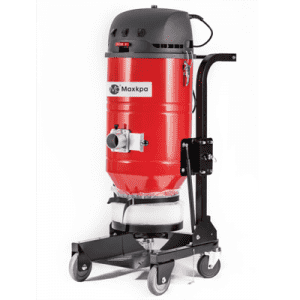 new T3 series Single phase HEPA dust extractor