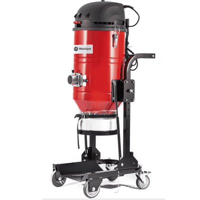 T3 series Single phase HEPA dust extractor Featured Image