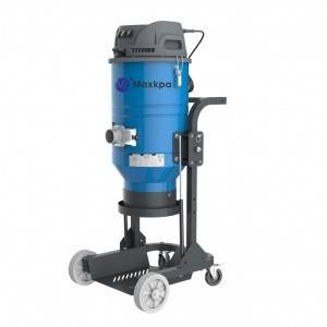 TS3000 industrial dust extraction units single ...