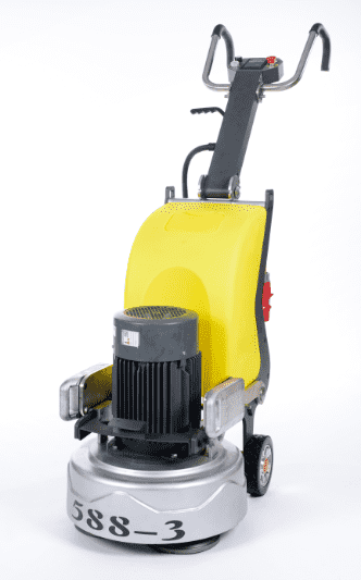 new S650 Tool Grinding Machines Terrazzo Floor Grinder Featured Image