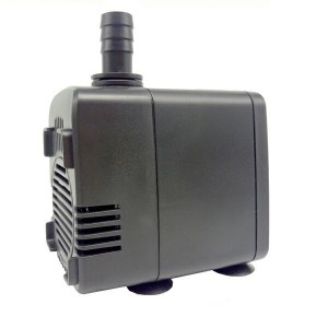China Cheap price Water Pump For Air Cooler - Yuanhua high quality cheap CE approval air cooler water pump manufacturer – YUANHUA