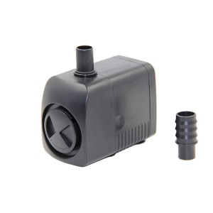 Discount Price Gray Water Pump For Shower - Yuanhua  rockery landscaping fountain pumps manufacturer – YUANHUA