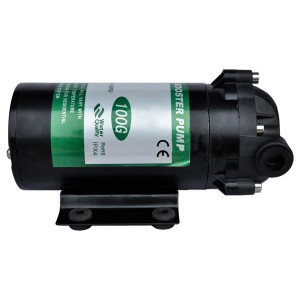 Manufacturer of Pump Air Aquarium -  Yuanhua high quality RO pump 100GPD for water purifier professional manufacturer – YUANHUA