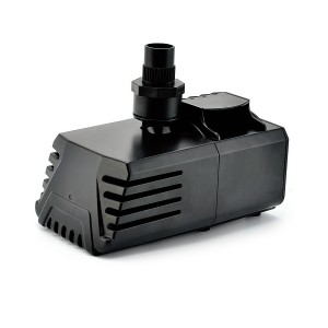 OEM manufacturer Fountain Pump With Auto Shut Off - Yuanhua  45w 3600L/H garden water pump manufacturer – YUANHUA