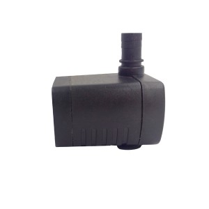 OEM Customized Dc Irrigation Pump - Yuanhua  CE ETL SAA high quality aquarium pump hydroponics pump  Basic Information and Key Specifications – YUANHUA