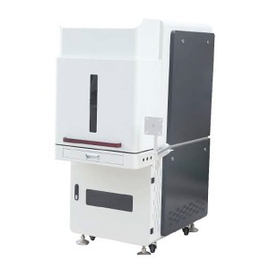 High Stable UV Laser Marking Machine PET