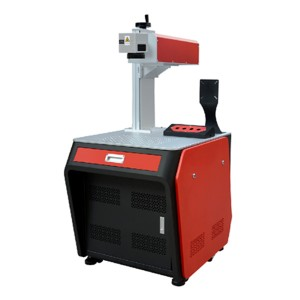 Customized UV Laser Marking Machine Cork