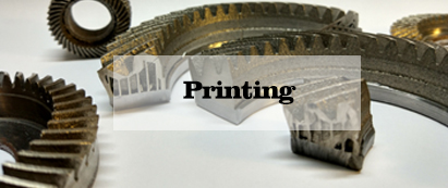 3D Printing Application
