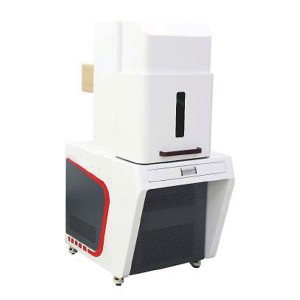 Cheap UV Laser Marking Machine Rubber