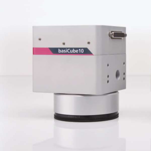 SCANLAB BasicCube/ScanCube China 2 Axis Laser Galvo Scanner Head Featured Image