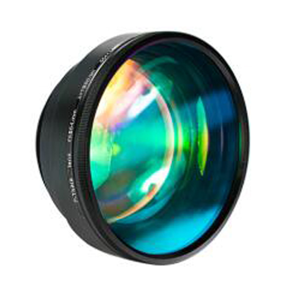 F-theta Laser Scanning Lens | 355nm | 532nm | 1064nm… Featured Image