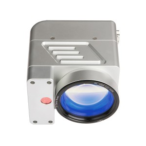 Cyclops 2 Axis Laser Galvo Scanner Head with CCD  GO7S