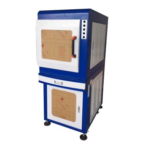 Reliable UV Laser Marking Machine PP