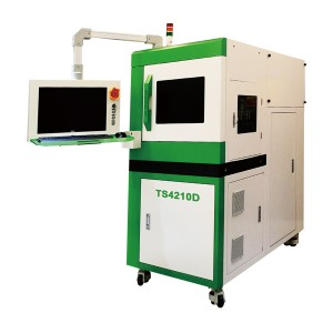Versatile Resistor Laser Trimming Machine – TS4210 Series
