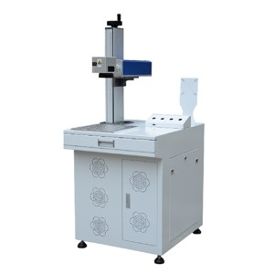 Air Cooling Fiber Laser Marking Machine Plysulphone