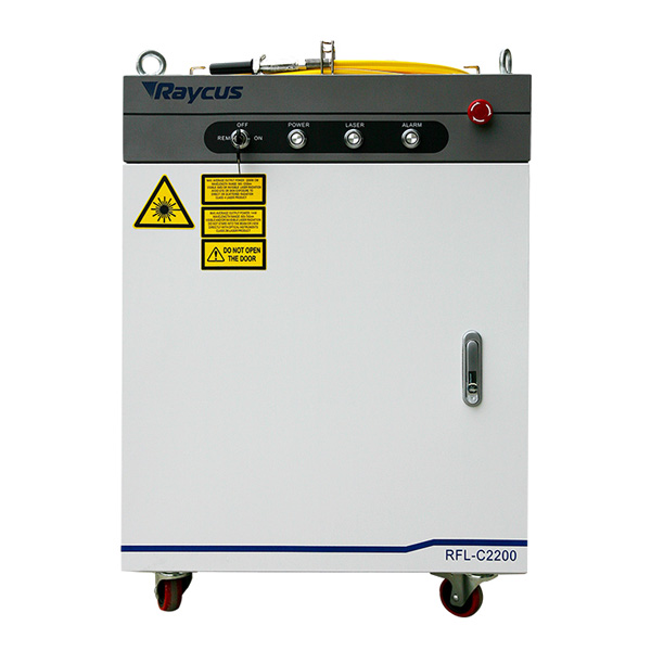 Continuous Wave (CW) China Fiber Laser – Raycus Multi-Module 1500W-12000W Featured Image