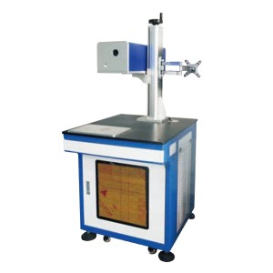 UV Laser Marking Machine HDPE China Manufacturer