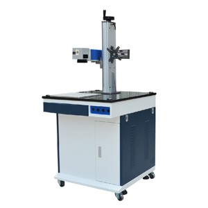 ODM Fiber Laser Marking Machine Nylon