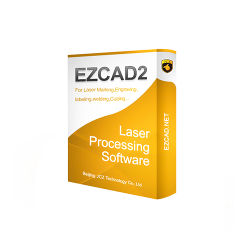EZCAD2 Software