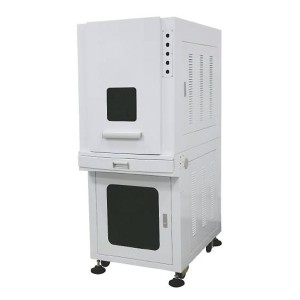 Huaray UV Laser Marking Machine Aluminum
