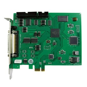PCIE Interface Laser and Galvo Controller LMCPCIE Series