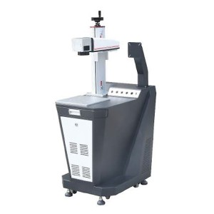 355nm Low Cost UV Laser Marking Machine Pressboard