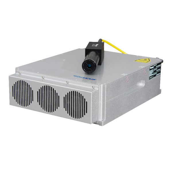Q-Switched Pulsed Fiber Laser – Raycus RFL 20W | 30W | 50W | 100W | Featured Image
