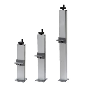 Z Axis Lifting Column For Laser Machines