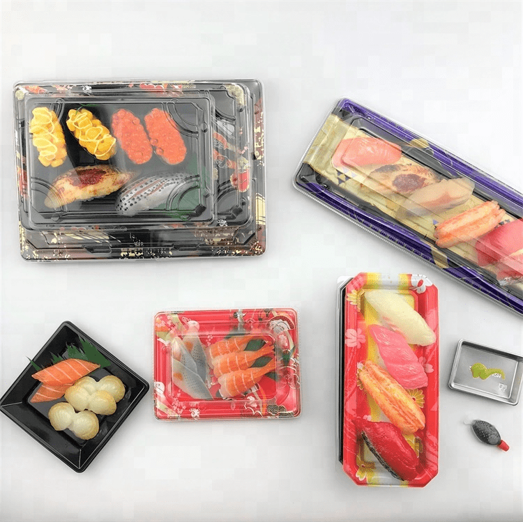 Sushi Box–Chunkai's Team Featured Image
