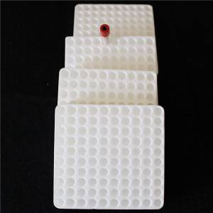 PriceList for Foam Pearls - EPS foam blood test tube tray – Xiongye