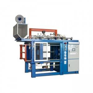 PSZ Series Automatic Shaping Machine