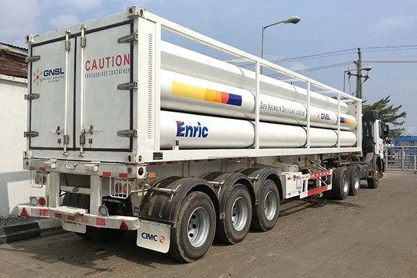 CNG Storage & Transportation