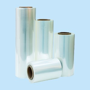 Factory wholesale Pof Polyolefin Shrink Film - Factory Supply Transparent Polyolefin POF Heat Shrink Wrap Film – GS PACK