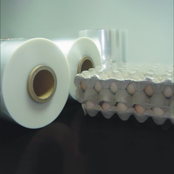 OEM/ODM Factory Buy Shrink Wrap Film - GS Standard Polyolefin Shrink Film – GS PACK