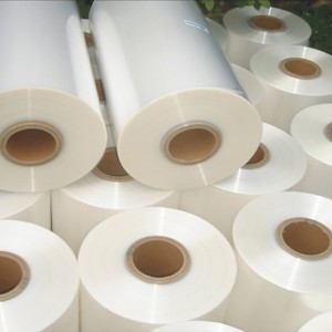GS Soft&Low Temperature P OF Shrink Film
