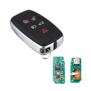 Smart auto key 5 button remote key 434mhz 315mhz PCF7953 chip For For Land Rover Range Rover Sport 2010 2011 2012 key