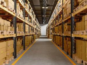 Wholesale Dealers of China Warehousing - China Warehouse – Sunson