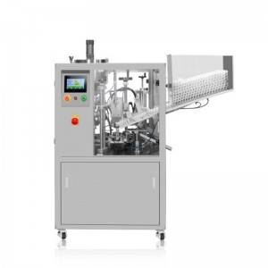 Automatic Ultrasonic Tube Filler And Sealer HX-009